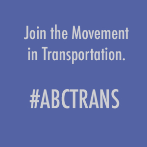 #ABCTRANS Movement