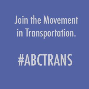 #ABCTRANS Movement