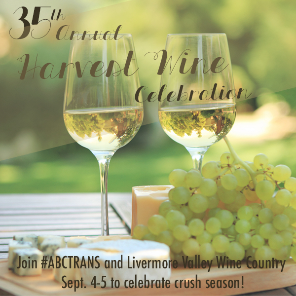 35th Annual Harvest Wine Celebration