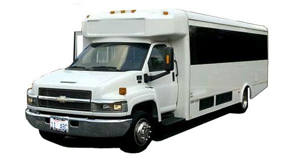 Executive Bus (32 | 32)