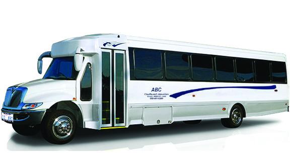 Coach Bus (40 | 40)